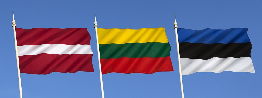Transport Łotwa, przewozy ciężarowe całopojazdowe i drobnicowe towarów | transport i spedycja ICT