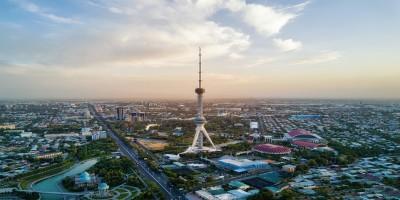 Uzbekistan nowości