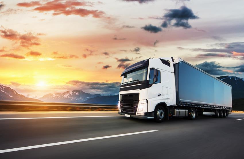 Czym jest transport kabotażowy?   transport i spedycja ICT