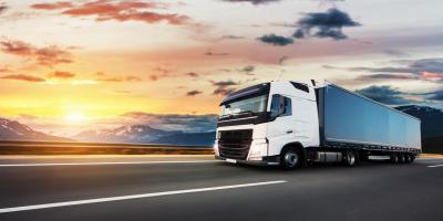Czym jest transport kabotażowy? | transport i spedycja ICT