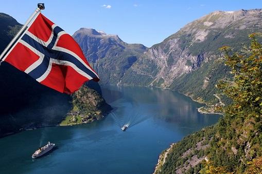 Transport do Norwegii - przewóz towarów, ciężarowy | transport i spedycja ICT