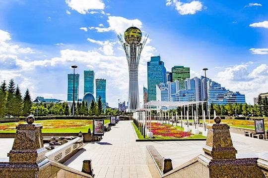 Kazachstan nowości