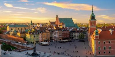 Transport towarów do Polski, po Polsce, międzynarodowy przewóz ładunków | transport i spedycja ICT