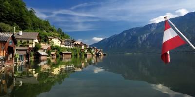 Transport ładunków Austria, przewóz międzynarodowy, całopojazdowy towarów | transport i spedycja ICT