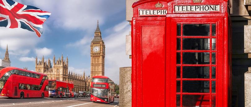 Transport ładunków do Wielkiej Brytanii, przewóz ciężarowy towarów | transport i spedycja ICT