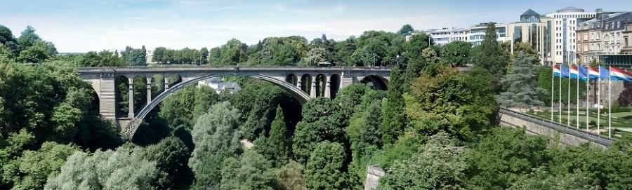 Transport towarów do Luxemburgu, przewozy ciężarowe | transport i spedycja ICT