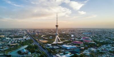 Uzbekistan news | transport i spedycja ICT