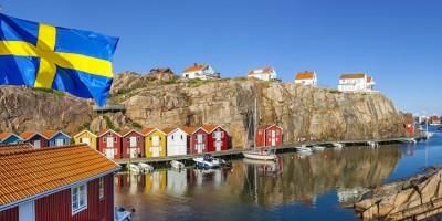 Transport do Szwecji - przewóz towarów, ciężarowy | transport i spedycja ICT