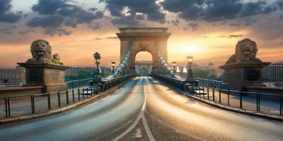Transport Węgry – towary eksportowe z Węgier