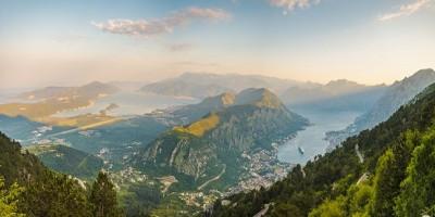 Transport do Czarnogóry, ładunków, przewóz towarów | transport i spedycja ICT