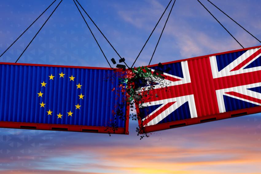 Co zmienił brexit w spedycji do Wielkiej Brytanii?