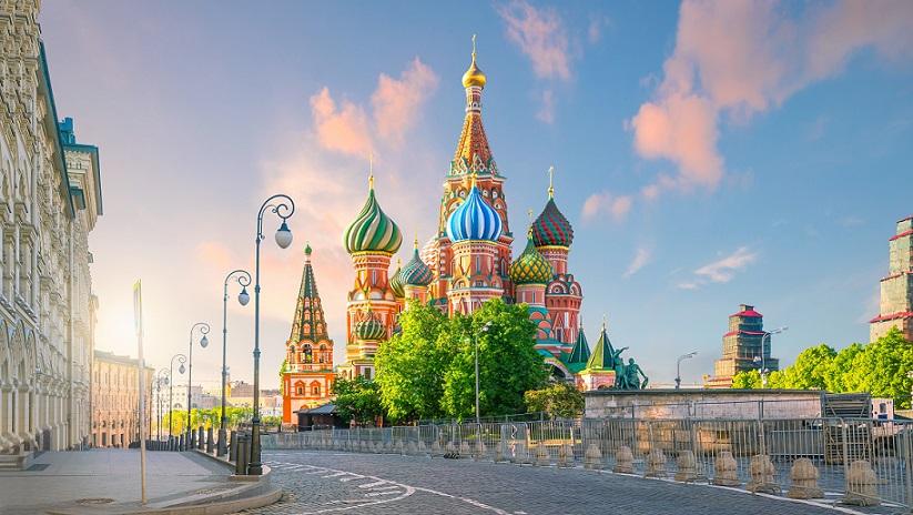Transport kolejowy i lotniczy do Moskwy – pomożemy w jego organizacji