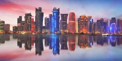 Transport marski i lotniczy do Kataru | transport i spedycja ICT