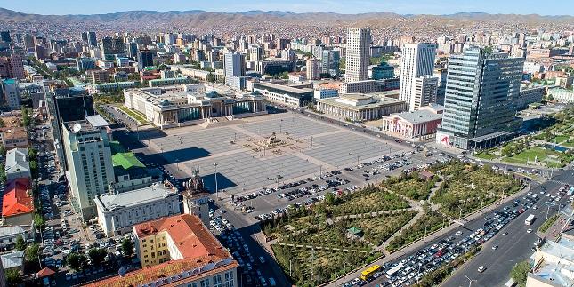 Transport do Mongolii, przewóz ciężarowy ładunków | transport i spedycja ICT
