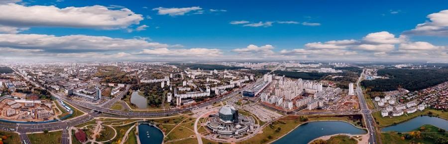 Transport do Białorusi – przewóz ciężarowy towarów, drobnicowy, drogowy | transport i spedycja ICT