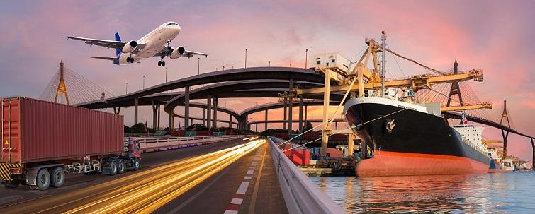 Transport do Egiptu, ciężarowy i morski - przewóz towarów   transport i spedycja ICT
