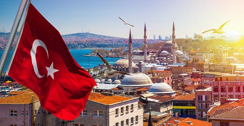 Transport ciężarowy do Turcji, przewóz całopojazdowy towarów   transport i spedycja ICT