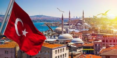 Transport ciężarowy do Turcji, przewóz całopojazdowy towarów | transport i spedycja ICT