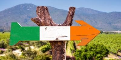 Transport ciężarowy do Irlandii, przewozy towarów, całopojazdowe i drobnicowe | transport i spedycja ICT