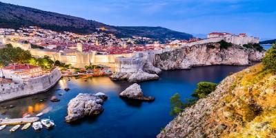 Transport ładunków do Chorwacji, przewozy całopojazdowe i drobnicowe | transport i spedycja ICT