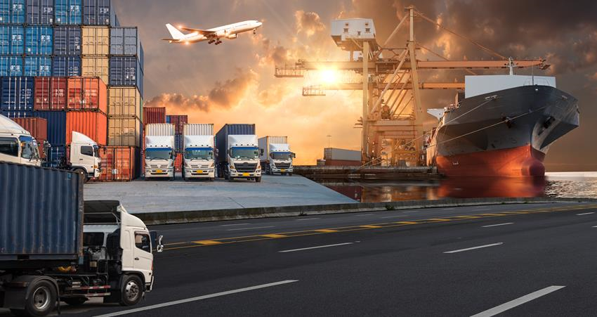 Transport intermodalny – czym jest? | transport i spedycja ICT