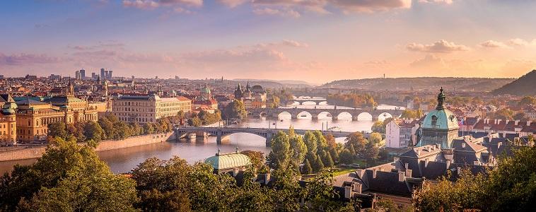Transport do Czech - przewóz towarów, ciężarowy | transport i spedycja ICT