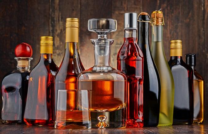 Transport alkoholi wysokoprocentowych | transport i spedycja ICT